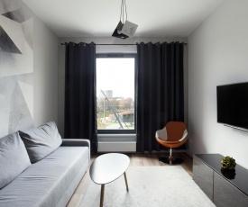 MS Apartments Bra Bank IV