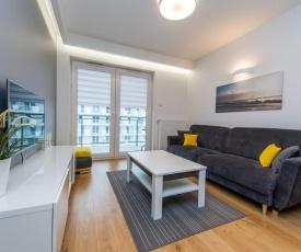 MW Apartamenty - Cztery Oceany