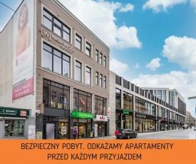 Apartments Poznan Pólwiejska by Renters