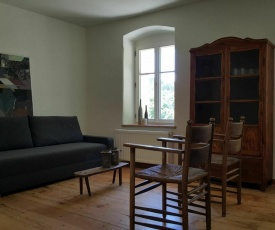 Appartment bos