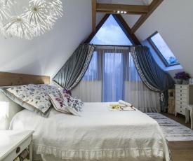 Rezydencja Tatry - Apartament Chamerion 1