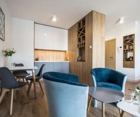 Apartament Targi