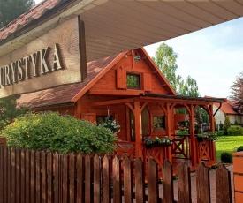 Agroturystyka Barycz - Domek Marcel