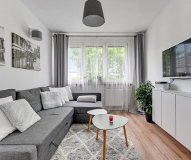 Platinium Apartament Nadmorski