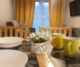 Apartament Francuski - 5D Apartamenty