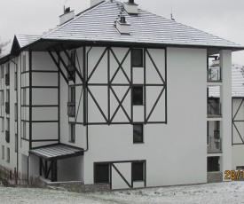 Apartamenty Piano
