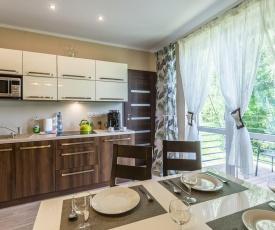 Apartament Brzozowy Zakątek - 5D Apartamenty