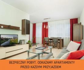 Apartments Poznań Brzask by Renters