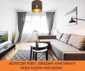 Apartments Poznań Grunwaldzka by Renters