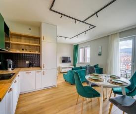 Apartament Izerka z Sauną - 5D Apartamenty