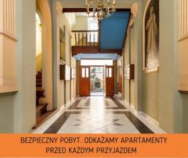 Apartments Poznań Strzałowa by Renters