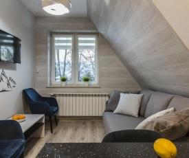 udanypobyt Apartament Zamoyskiego
