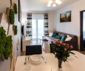 Apartamenty Izerskie - ul. Cicha 13H-I