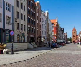 Apartament Stare Miasto 1