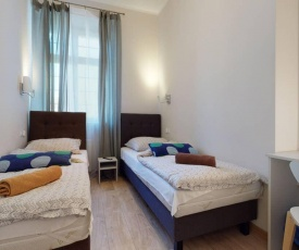 Comfortable and spacious Rynek Square 42-1