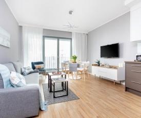 Seaside Beach Suite - Apartment 100m od Plaży Brzeźno Nadmorze