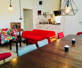 SPOKO Hostel