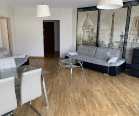 Apartament Centrum 1
