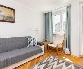 Sunny Apartments Dworska by Renters