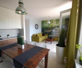 Słoneczne Tarasy I - M & K Apartamenty