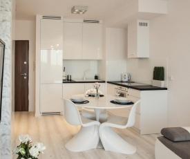 Unique 3city Apartments - Ufo Apartment