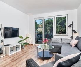 Apartments Wrocław Krzyki by Renters