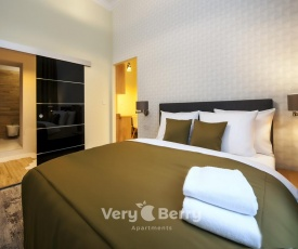 Very Berry - Podgorna 1c - Old City Apartments, check in 24h