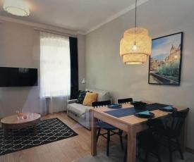 Big apartment in Wroclaw Rynek