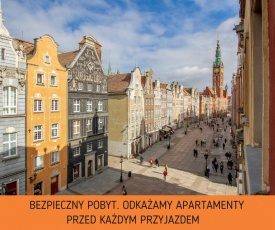 Vintage Apartment Gdansk Old Town by Renters