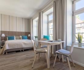 VIU Cinnamon Apartment