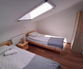 Apartamenty Ślesin