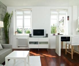 Cozy apartment pl.Solny