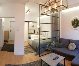 Apartament nad Bristolką