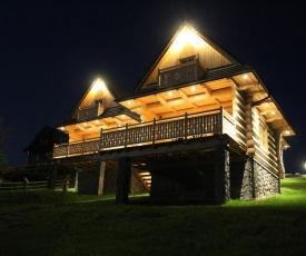 Domki Góralskie Tatrzański Zakątek
