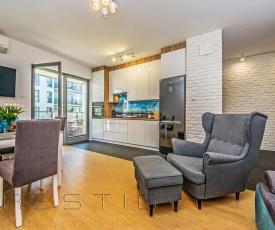 Prestige Apartments Nadmorze