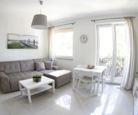 Apartament Barlinek
