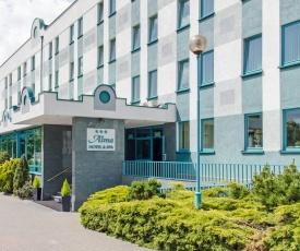 SPA Barlinek, Hotel Alma & SPA