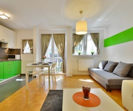 K&M Dream Apartment Kotlarska