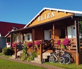 Domki letniskowe Eliza