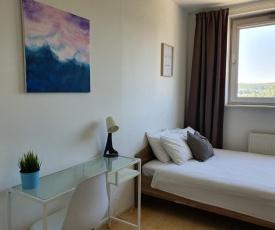 Apartament Bretowska Brama IX