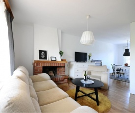 A Place Like Home Apartamenty Horeszkow