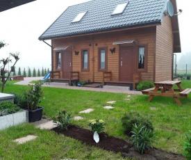 Ferienhaus in Polen an der Ostsee