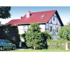 Holiday home Darlowo Morska