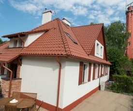 Zabytkowy Dom Latarników