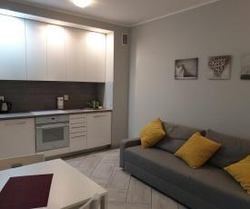 Bałtyk Apartamenty - Jantar Bursztynowe Osiedle