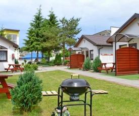 Baltic Resort Darłówko - Domek nr 1