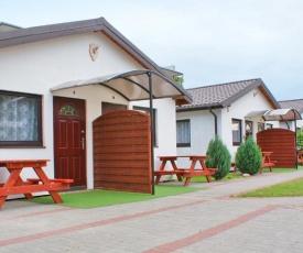 Baltic Resort Darłowo - Domek nr 8