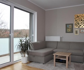 Apartament Zielone Tarasy - PCK 34