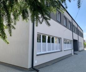 Hostel Sportowa