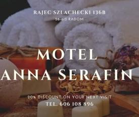 Motel Anna Serafin